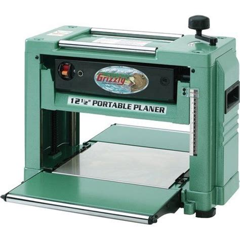 review video review   thickness planer  john