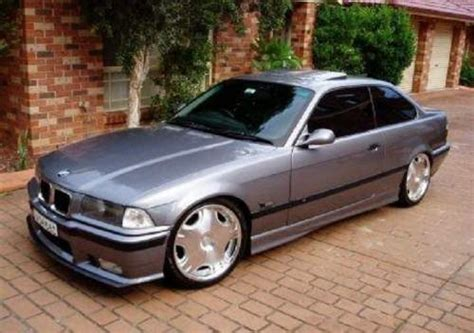 1994 Used Bmw 325i Sedan Car Sales Melbourne Vic Good $5,100