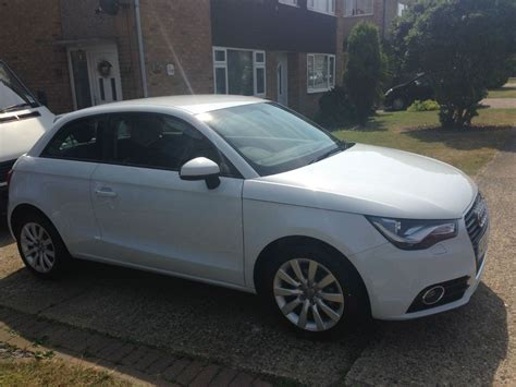 Used Audi A1 Cars, Second Hand Audi A1