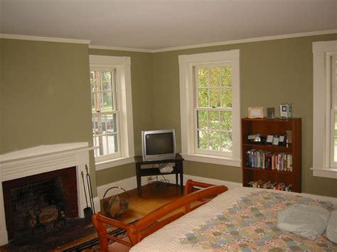 Wall Paint Color? Bm Nantucket Grey