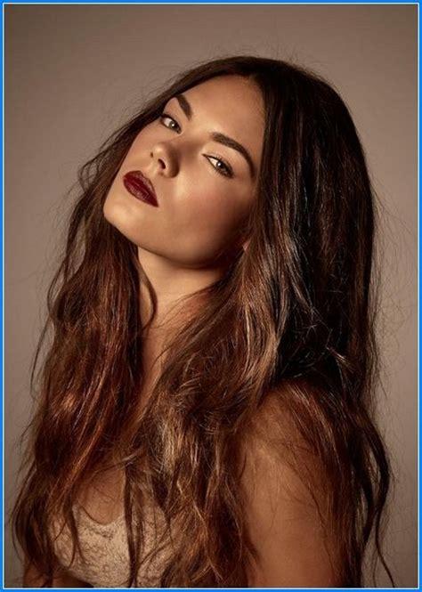 hair color  olive skin  hazel eyes hair