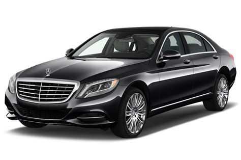 2016 Mercedes-benz S-class Plug-in Reviews And Rating