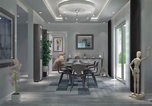 superior la salle a manger salon de provence 2 villa With salle À manger contemporaine avec salle À manger contemporaine moderne
