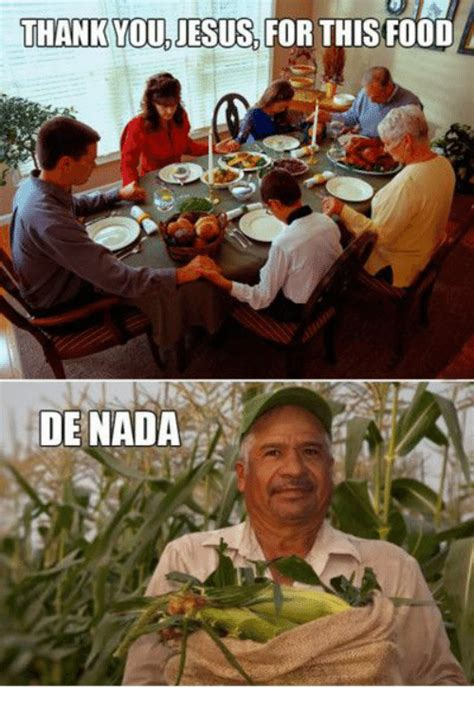 Thank Jesus Meme - 25 best memes about thank you jesus for this food thank you jesus for this food memes