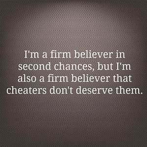 36 best I hate cheaters! images on Pinterest | Quotation ...