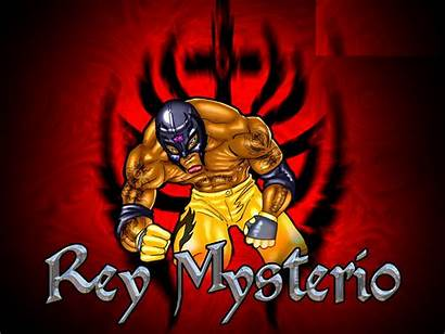 Mysterio Rey Wallpapers Wwe Ray Drawing Phone
