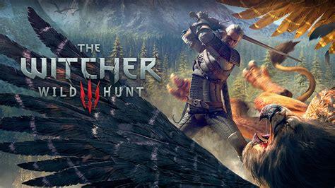 witcher  wild hunt   coming  nintendo
