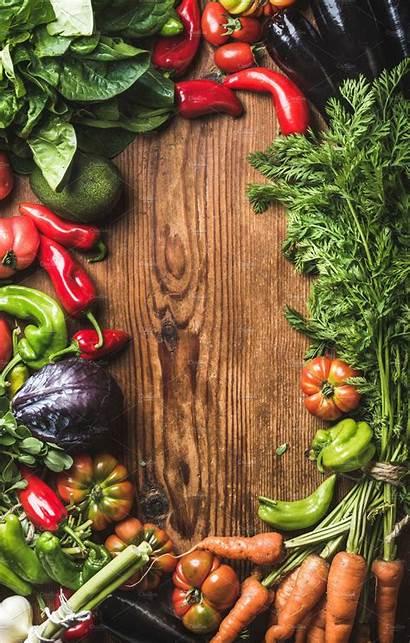 Vegetable Fresh Ingredients Vegetables Fondo Verdura Healthy