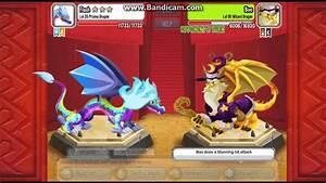 Dragon City : Prisma Dragon - YouTube