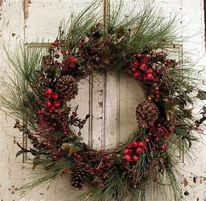 These, Amazing, Winter, Wreath, Ideas, Will, Give, Your, Door, A, New, Look