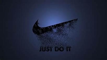 Nike Symbol Sport Slogan Popular Advertising