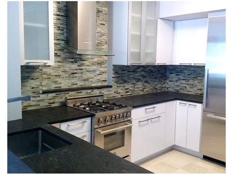 color my kitchen 18 best zumi structured glass mosaic tile images on 2316