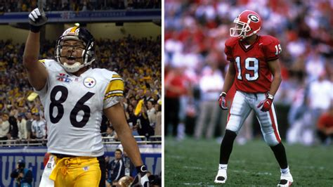 Atlanta Super Bowl 53 Notable Players From State Of