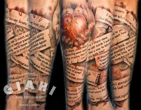 pin  holly taylor  tattoos   pinterest