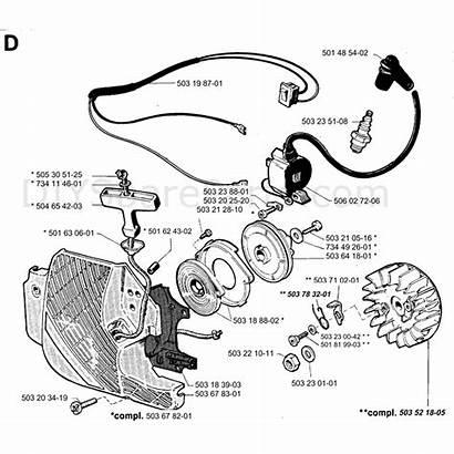 Jonsered Parts Diagram 2054 1994 Diagrams Diyspareparts