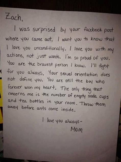 young man    facebook   mom    reaction barnorama