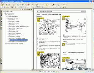 Iveco Stralis At  Ad  Repair Manuals Download  Wiring