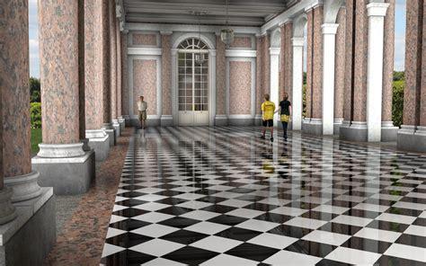 grand trianon colonnade versailles downloadfreedcom