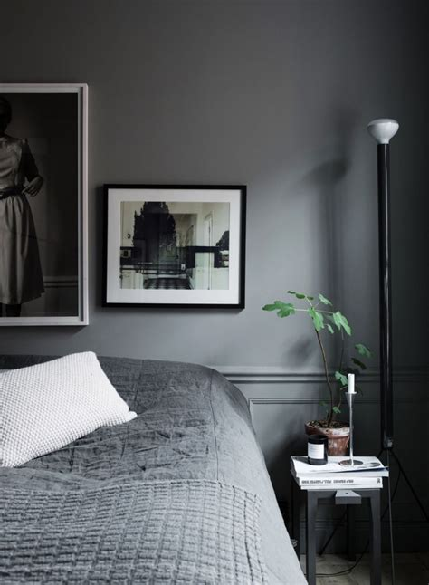 grey color bedroom 17 best ideas about dark grey bedding on pinterest 11751 | 42ed519e23c01caf42720040964e7e01