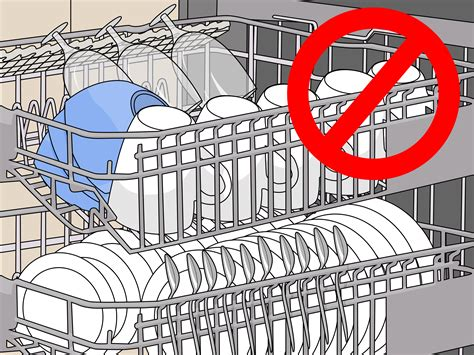 load  dishwasher  pictures wikihow