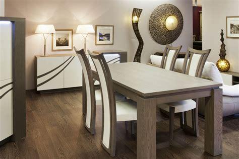 cuisine moyenne gamme meubles de salle à manger style contemporain moyenne