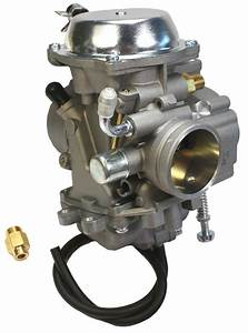 New Polaris Trail Boss 330 Carburetor Atv Quad Carb 2003