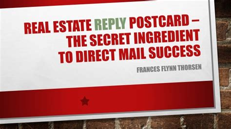 Real Estate Reply Postcard  The Secret Ingredient To. Express Plumbing And Rooter Port Open Check. Dentist In Thousand Oaks Durazzo Pool Plaster. Treatments For Piriformis Syndrome. Colleges For Wedding Planners. Deep Cleaning For Teeth Hazmat For Healthcare. Lead Capture Page Software Fire Damage Tampa. New Hampshire Law School Domain Name Examples. Best Live Chat For Website Mclean High School
