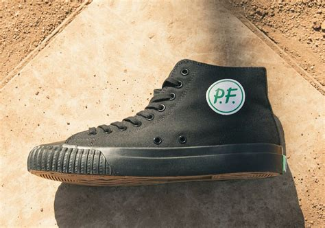 balance  pf flyers  sandlot collection sneaker