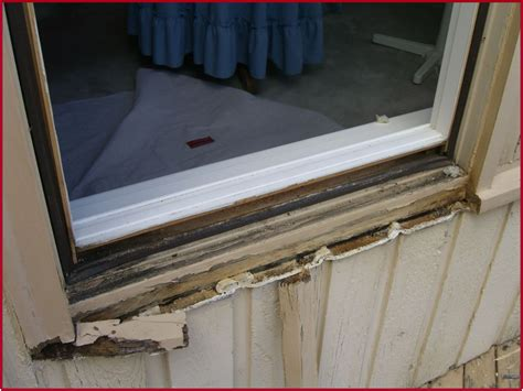 Wood Window Sill Replacement by Weathervane Window Rot Repair Redmond Woodinville
