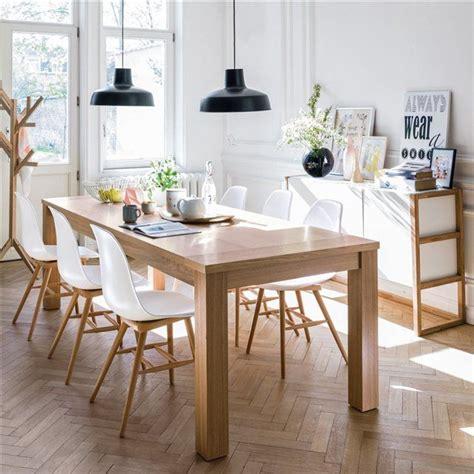 cuisine suedoise comment mettre en valeur une table au quotidien cocon