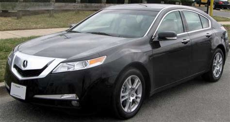 acura car models list complete list   acura models