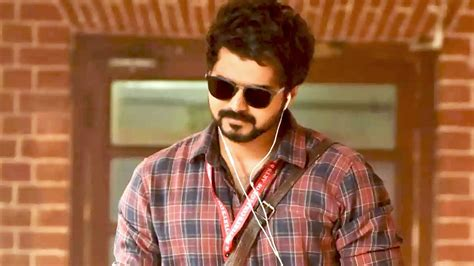 vijay   tamil hindi dubbed blockbuster