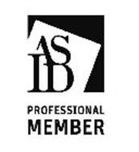 Asid Professional Member Trademark Of American Society Of
