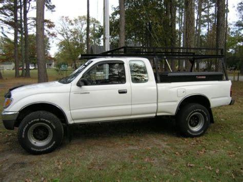 sell   tacoma  truck runs good  engine