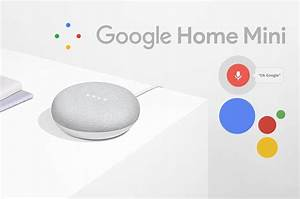 Google Home Mini Farbe : how you can get a free google home mini ~ Lizthompson.info Haus und Dekorationen