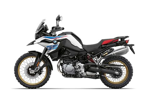 Bmw F 850 Gs Modification by F 850 Gs Rallye X Springwood Bmw Motorrad