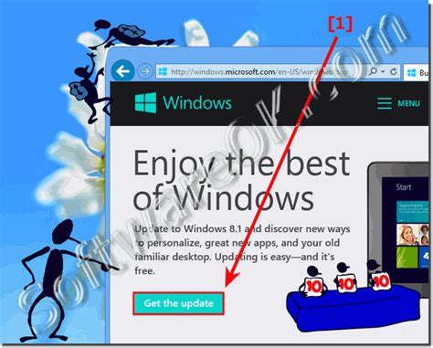update windows 8 to windows 8 1 for free upgrade