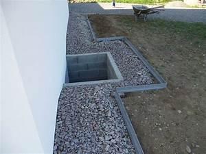La Maison Du Blanc : piscine blanc gravier idees de decoration ~ Zukunftsfamilie.com Idées de Décoration