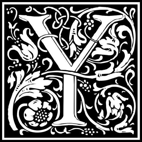 image result  arts  crafts movement typography  images fancy letters decorative
