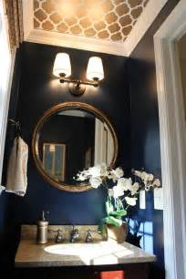 bathroom wall stencil ideas look up statement ceilings
