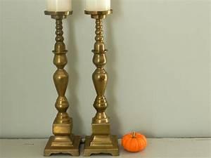 Tall Floor Candle Holder Stands | Light Fixtures Design Ideas