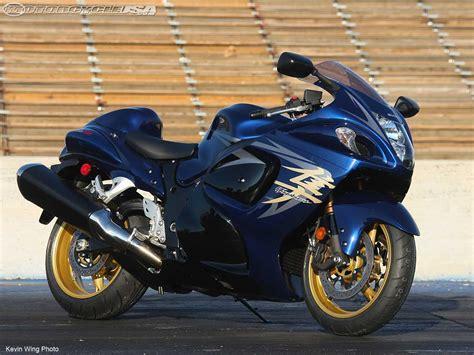 gold motorcycle 2008 suzuki hayabusa first ride motorcycle usa