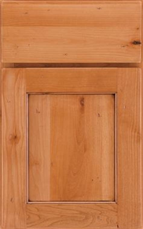 Schuler Cabinets Knotty Alder by 1000 Images About Knotty Alder Door Styles On