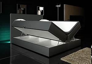 Polsterbett 140x200 Grau : m bel von wohnen luxus g nstig online kaufen bei m bel garten ~ Whattoseeinmadrid.com Haus und Dekorationen