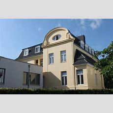 Umbau Und Modernisierung Einer Villa  Architekten Philipe