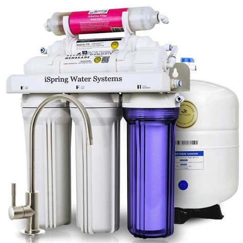best under sink reverse osmosis system best 25 reverse osmosis system ideas on pinterest