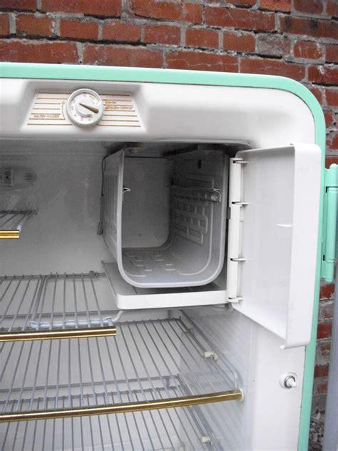 Bosch Kühlschrank 50er by K 252 Chenuhren