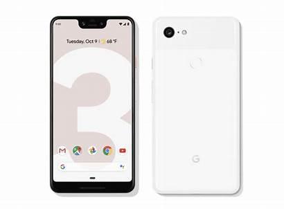 Pixel Xl Google Nous Pixels Avons Essayer