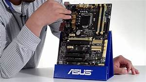 Asus Z87-a Motherboard Overview
