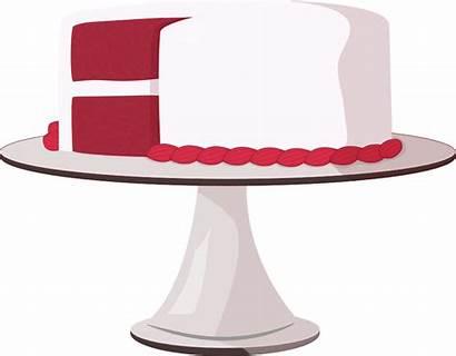 Velvet Clipart Cake Cutie Mark Clip Birthday